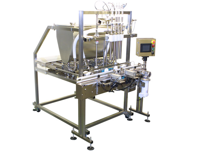 Inline Filling Machines For Inline Filling Systems And Filling Solutions Dyetech